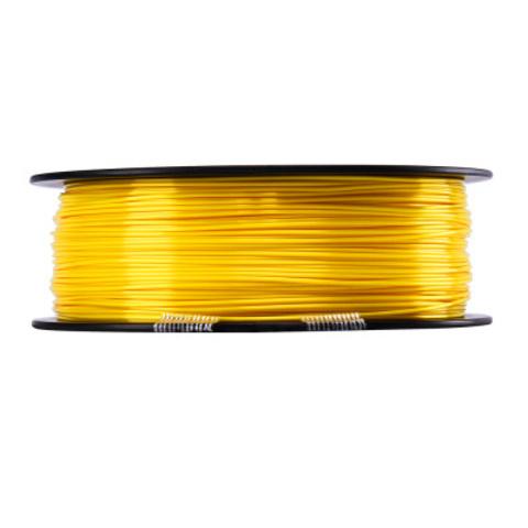 ESUN eSilkPLA, 1.75 мм, 1 кг, желтый
