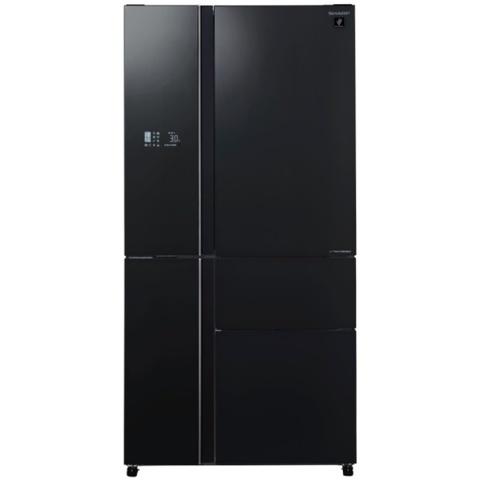 Холодильник Sharp SJWX99ABK