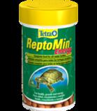 Tetra ReptoMin Основной корм для водных черепах (палочки) 250 мл. (761346)