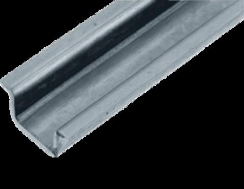 TS 35x15х2.3 дин-рейка