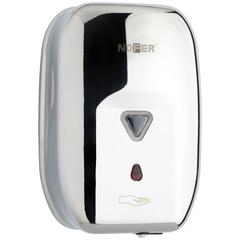 Диспенсер жидкого мыла Nofer 03023.B фото