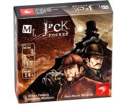 Мистер Джек Карманный (Mr. Jack Pocket)
