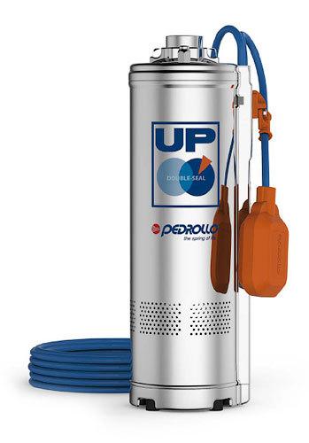 Насос для колодца PEDROLLO UPm 4/4-GE, 53м, 120л/мин.