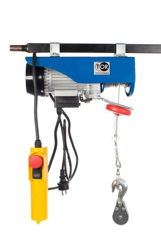 Электрическая таль TOR PA-250/500 (Z)