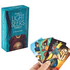 Таро Светлого Провидца The Light Seer's tarot