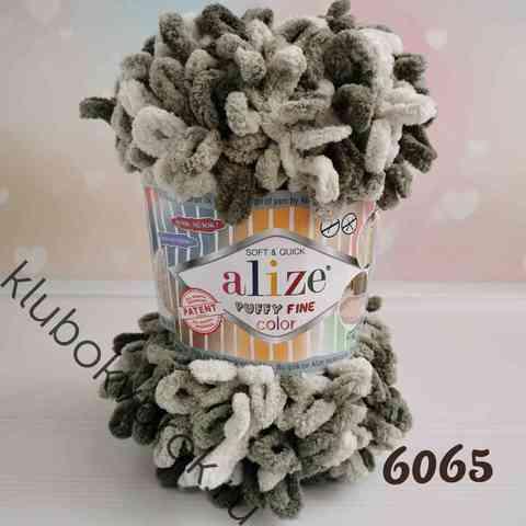 ALIZE PUFFY FINE COLOR 6065,