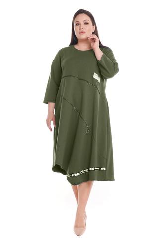 Платье-5081