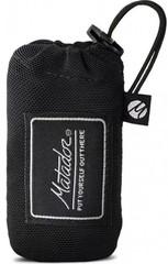 Покрывало малое Matador Pocket Blanket 3.0 (MATS2001BK) черное