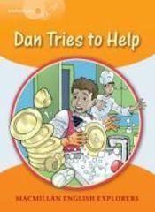 Explorers 4 Dan Tries To Help Reader