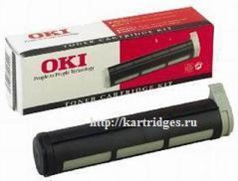 Картридж OKI 9002390 / 01179801