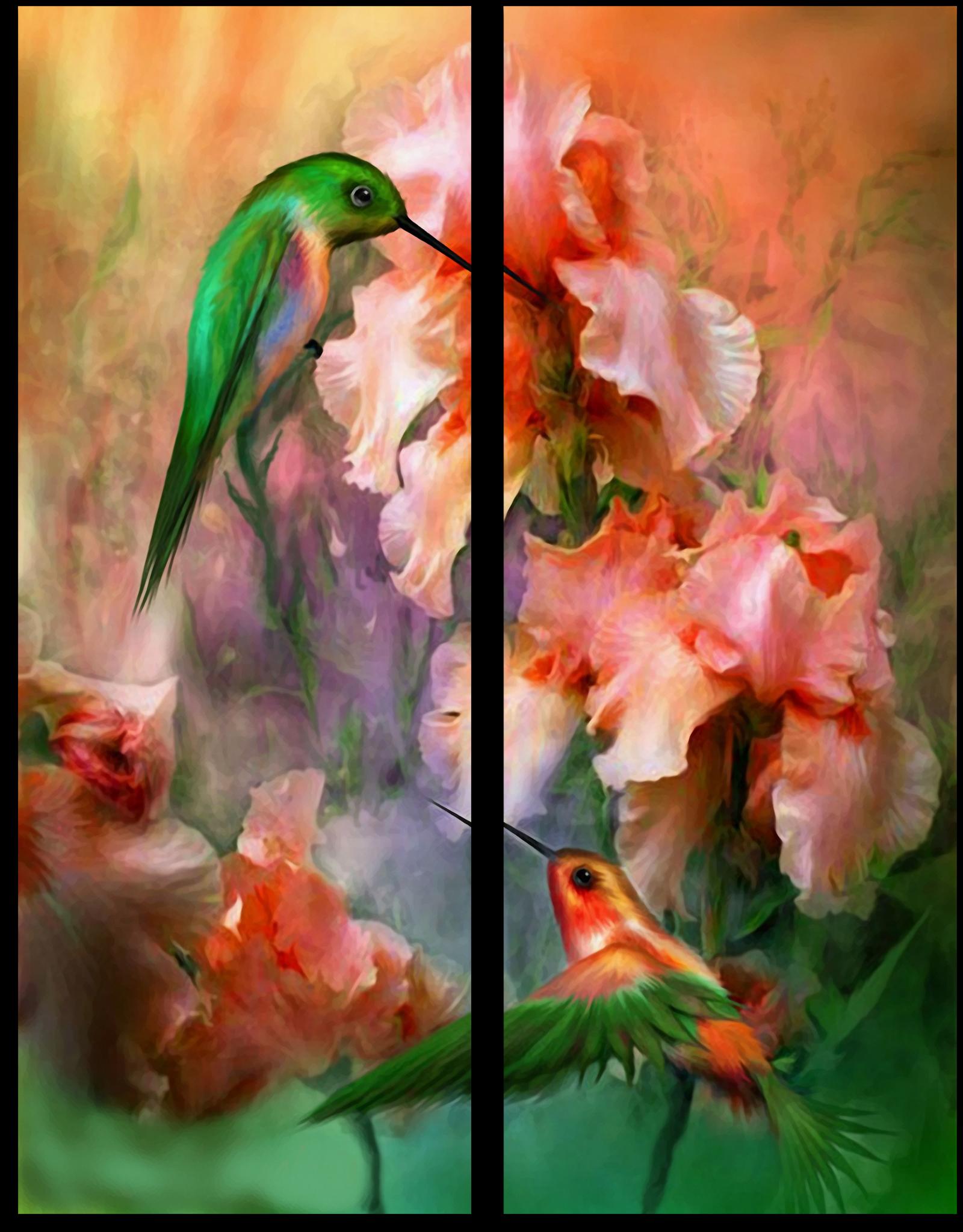 """Цветы Модульная картина """"Кэрол каваларис"""" М370__1_.png"""