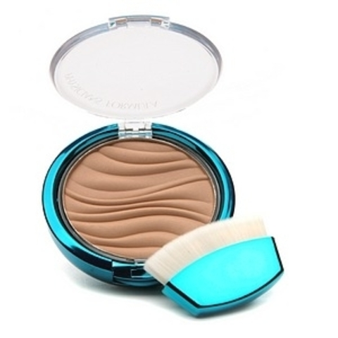 Пудра минеральная тон бежевый Physicians Formula Mineral Wear Talc-Free Mineral Airbrushing Pressed Powder