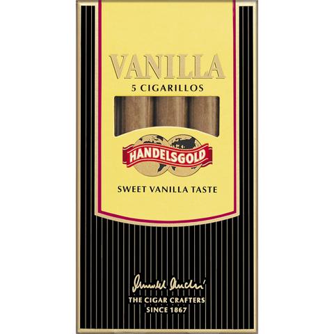 Сигары Handelsgold Vanilla Cigarillos