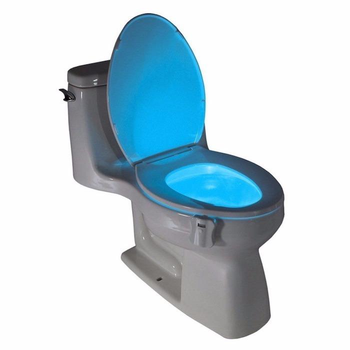 Товары для ванной Подсветка для унитаза LED Light Bowl Agm-led-night-light-motion.jpg