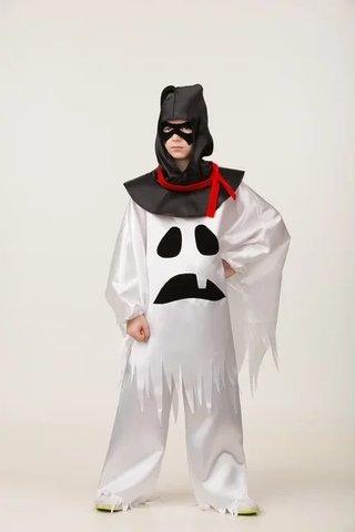 Карнавальный костюм детский Приведение