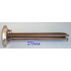 ТЭН 1500W (750W+750W) водонагревателя ELECTROLUX и др.