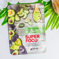 Maska \ Маска Super Food Mask 23ml Avocado