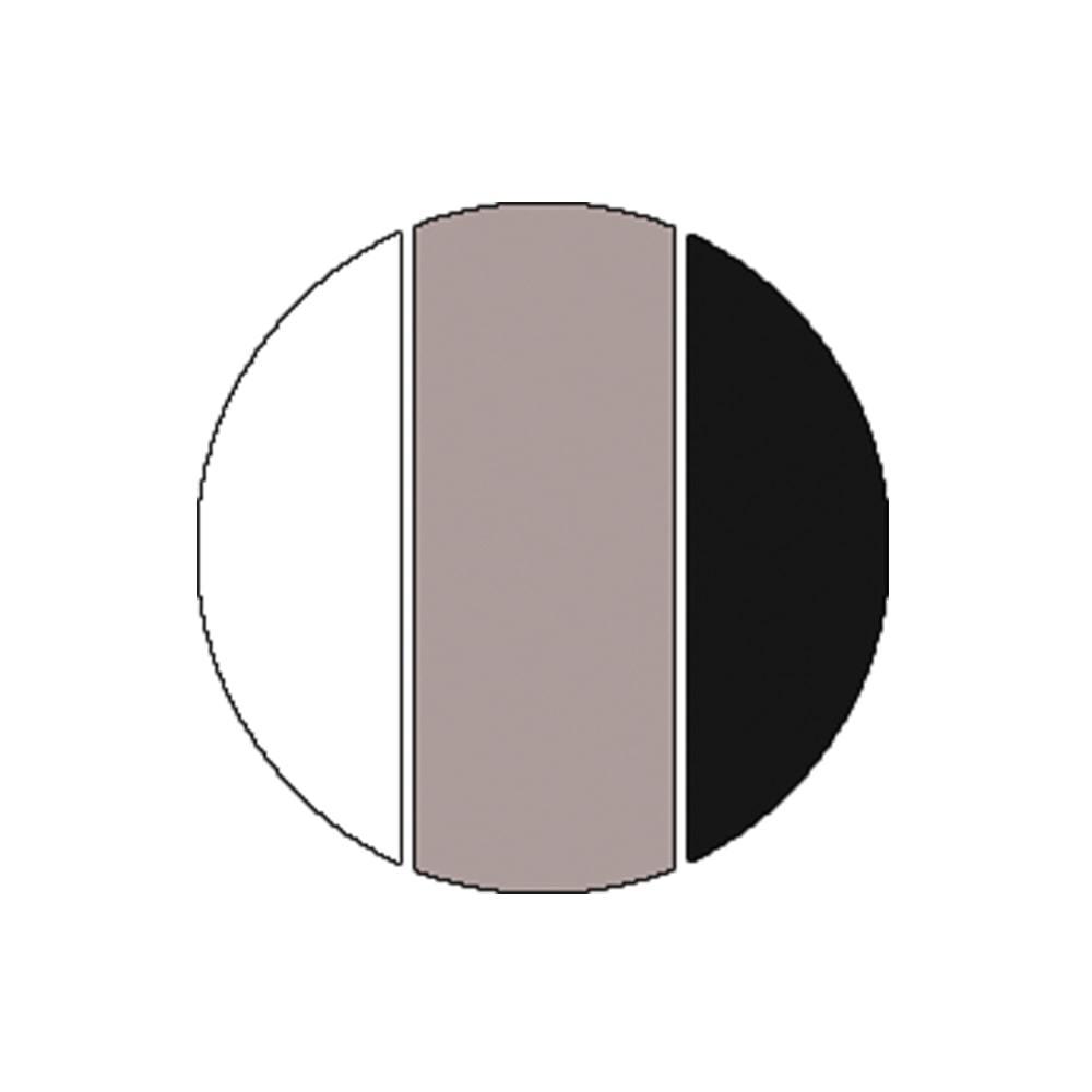 Тени для век тройные Trio Color Empire
