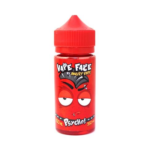 Жидкость Vape Face 100 мл Psycho