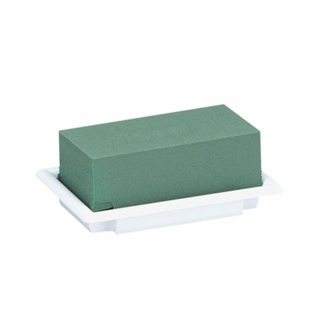 Оазис настольный Деко мини, 13х9 см, белый