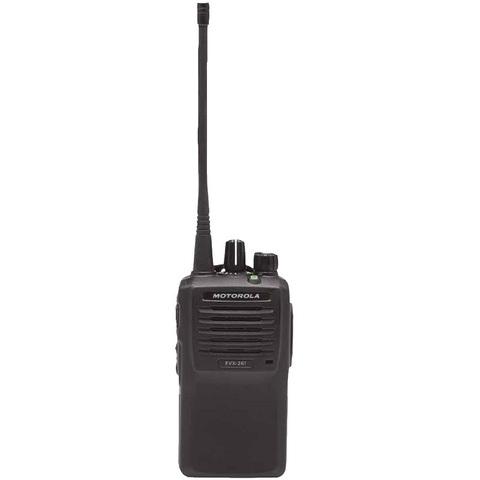 Рация Motorola VX-261-G6-5CE