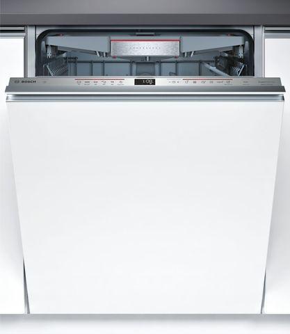 Встраиваемая посудомоечная машина Bosch SMV66TX06R