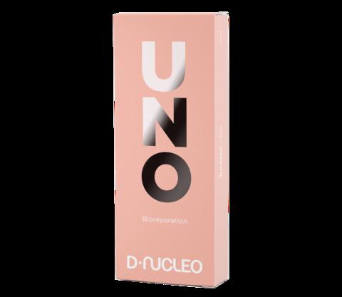 *Гель для ухода за кожей лица с полунуклеотидами (UNO/D-Nucleo/1мл)
