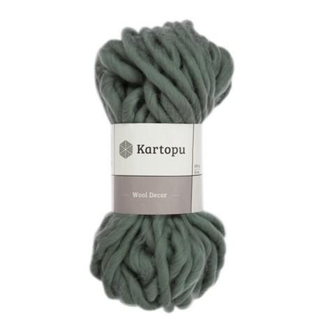 Wool Decor Kartopu (100% Шерсть 200 гр/30 м)