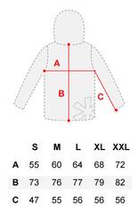 Куртка Feeder Concept HOODY, размер M, арт. AMFC-411-02M