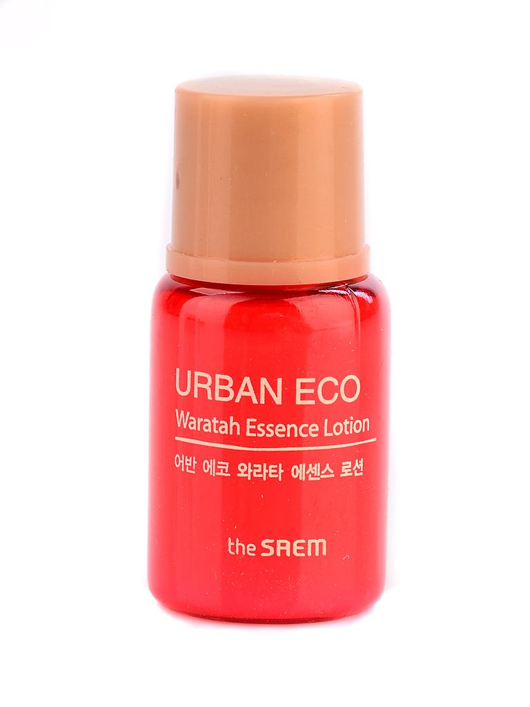 the SAEM Лосьон the SAEM СМ Waratah с экстрактом телопеи пробник [5ml Sample] Urban Eco Waratah Essence Lotion  5мл 18e8dd52eb1a64fff688fcdde1b16188.jpg