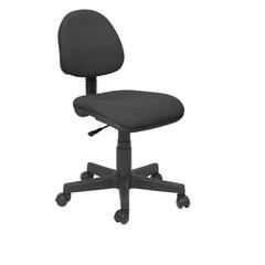 Кресло UP_Астек б/п ПВМ С-11, ткань черный (Регал)