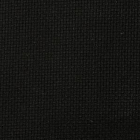Канва Аида 14, 160*100см, черный
