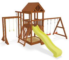 Детская игровая площадка «ЮНИОР»