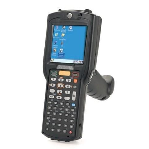 ТСД Терминал сбора данных Zebra MC3190-G MC3190-GL4H04E0A