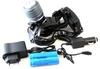 Качественный и надежный фонарь! Очень хорошие отзывы! Налобный светодиодный фонарь Police  BL - 2199  (80 000W)
