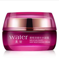 Увлажняющий крем для лица с экстрактом хризантемы Water, 50гр.