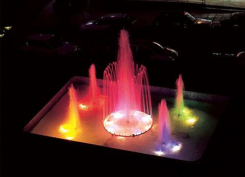 Фонтанный комплект Fountain System D304