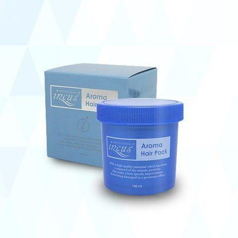 INCUS Aroma Hair Pack маска для всех типов волос