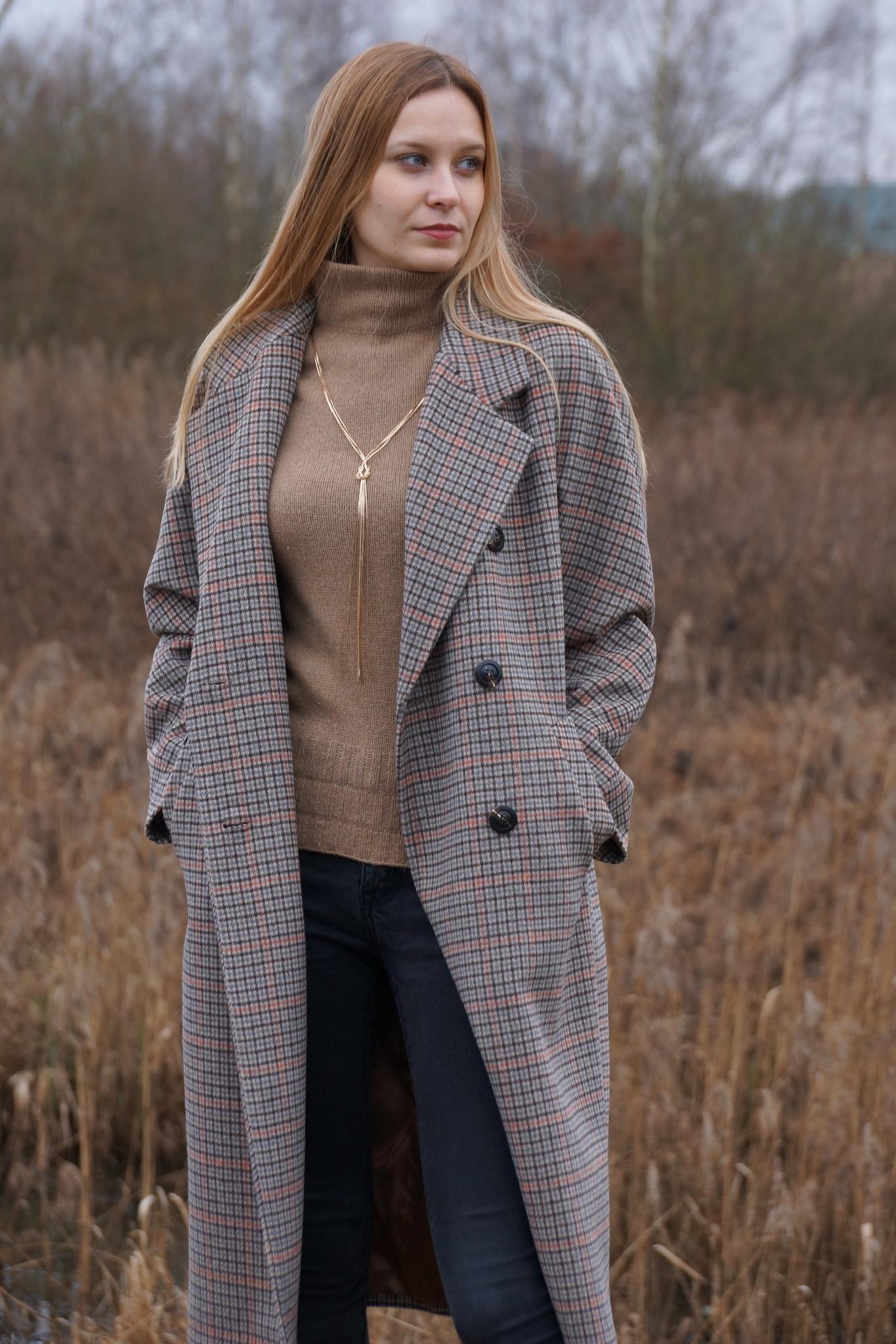 Пальто жен. Furor 200 деми,англ.в.,