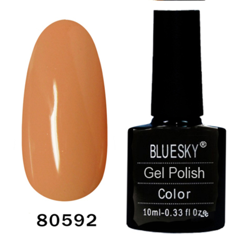 Bluesky, Гель-лак 80592