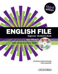 English File (beginner)