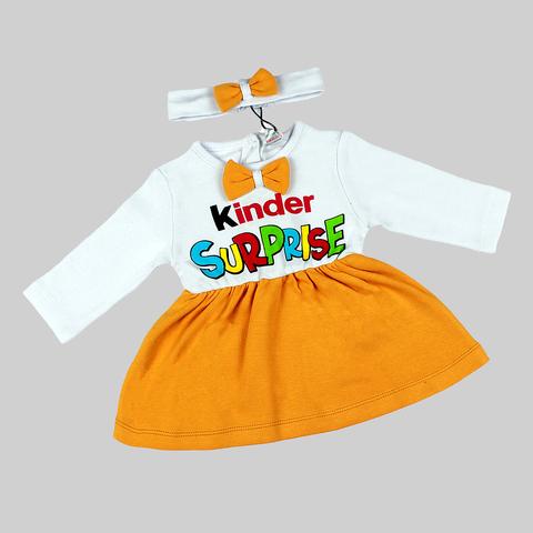 Платье+повязка малышке (68-86) 210403-OP1073.6