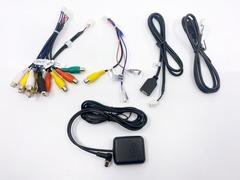 Магнитола для Nissan Navara (05-10) Android 11 2/16GB IPS модель CB-3325T3L