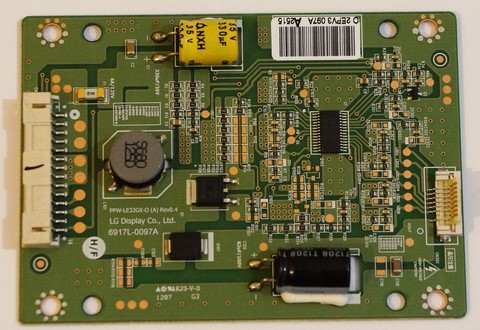 6917L-0097A PPW-LE32GX-0(A) Led-драйвер телевизора LG