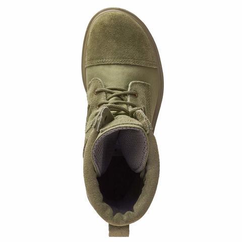 Берцы кожаные облегченные DAVE MARSHALL AZIMUTH O-9