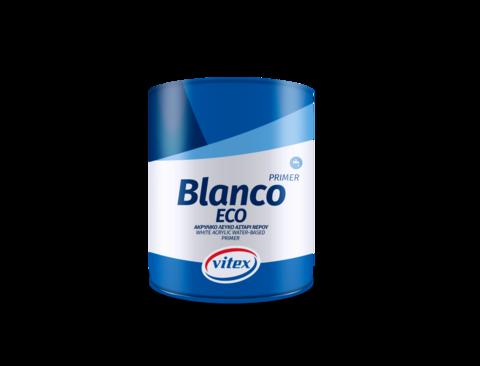 Грунтовое покрытие на водной основе -Blanco Eco