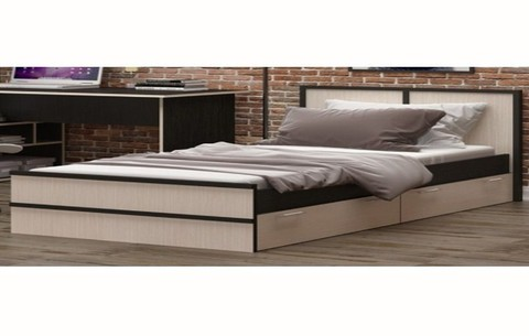 Кровать Карина-3, 140х200