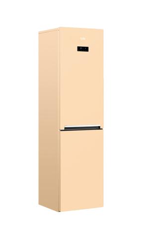 Холодильник Beko CNKR5335E20SB