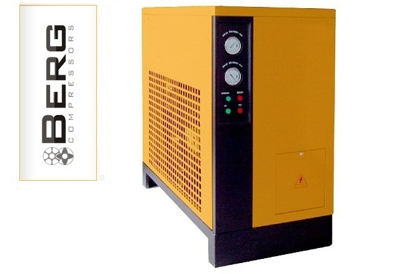 Осушитель рефрижераторный Berg ОВ-5,5