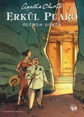 Komiks - Erkül Puaro ölümlə görüş